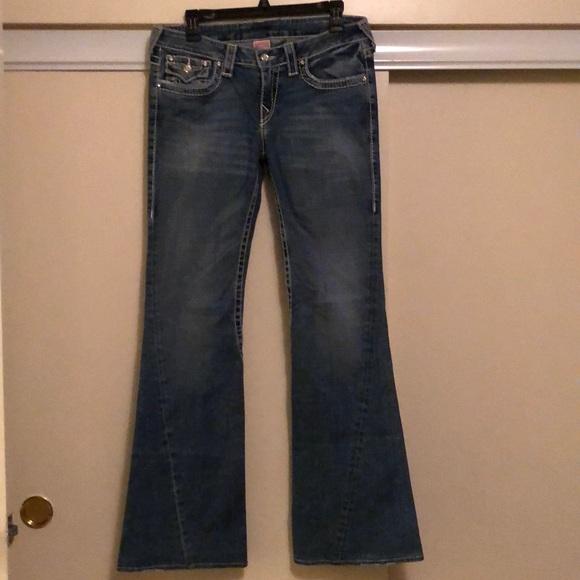 True Religion Pants - True Religion Jeans